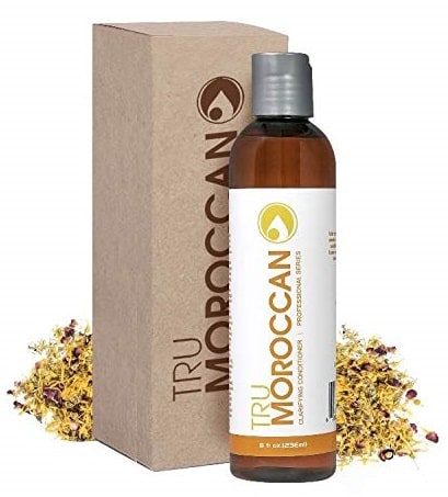 Moroccan Oil Conditioner- Organic Conditioner