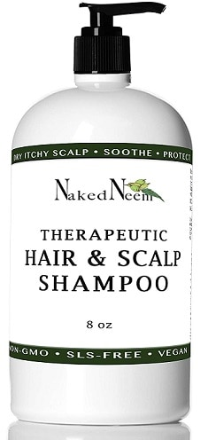 Neem Scalp Shampoo
