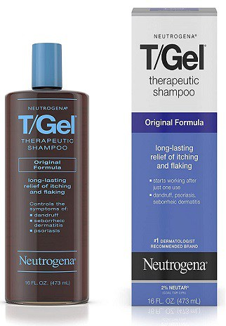 Neutrogena Therapeutic Shampoo
