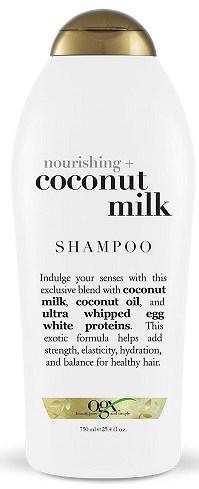 OGX Nourishing Moisturizing Shampoo