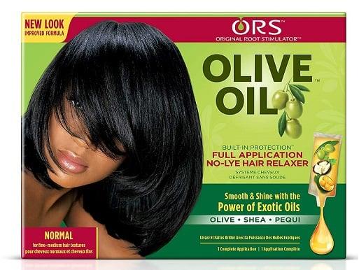 ORS Olive Oil Hair Relaxer