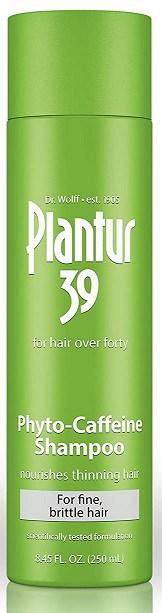 Plantur 39 Phyto Caffeine Shampoo