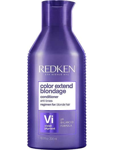 Redken Color Depositing Purple Conditioner