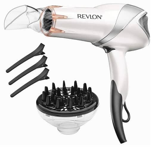 Revlon 1875W Infrared Heat Hair Dryer