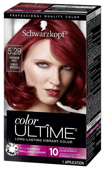 Schwarzkopf Color Ultime Permanent Hair Color