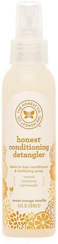 The Honest Company conditioner