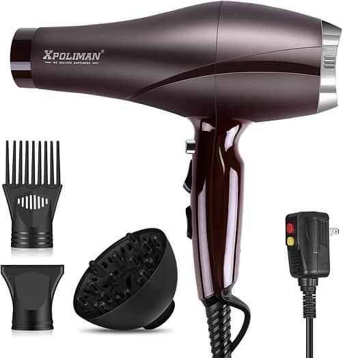 Xopoliman Hair dryer