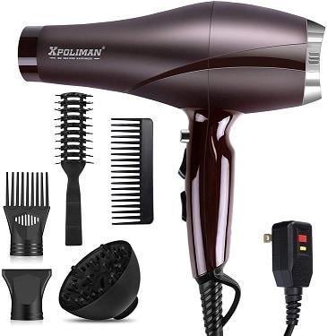 Xpoliman Professional Salon Hair Dryer