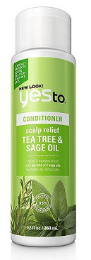 Yes To Naturals Scalp Relief Conditioner