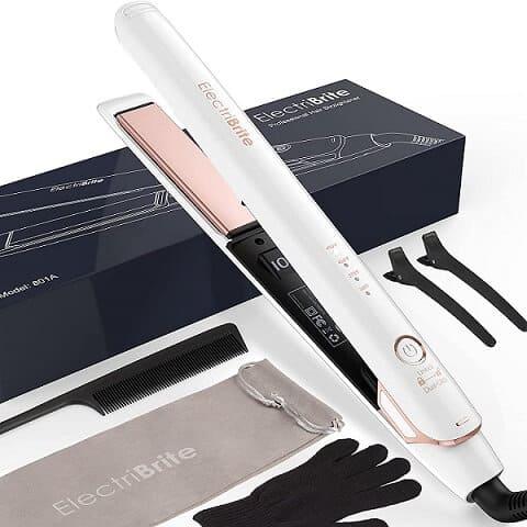 ElectriBite 2 in 1 Hair Straightener