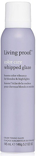Living Proof Color Care Light Whipped Glaze