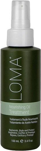 Loma Hair Care Nourishing Oil Treatment
