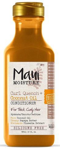 Maui Moisture Conditioner
