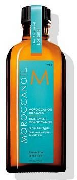 Moroccanoil Treatment Oil