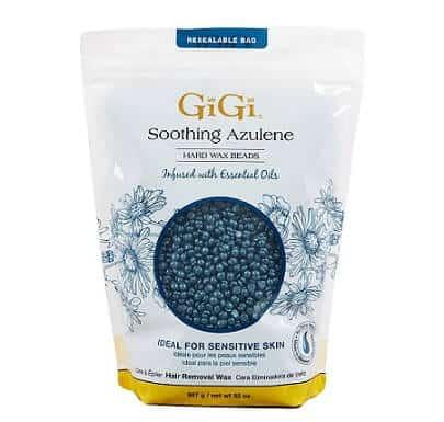 GiGi Hard Wax Beads Hair Removal Wax