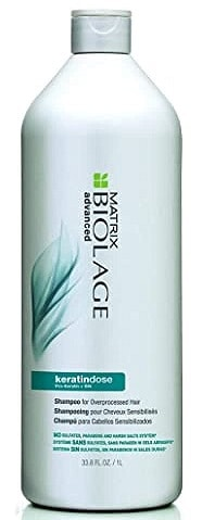 BIOLAGE Advanced Keratindose Shampoo